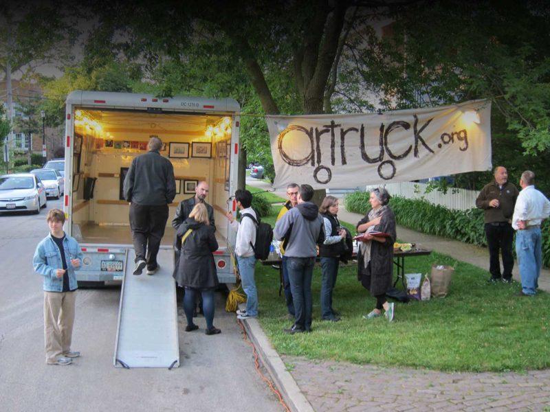 artruck event photo