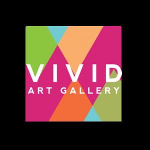 Vivid Gallery logo
