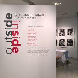 Spertus Gallery in Chicago